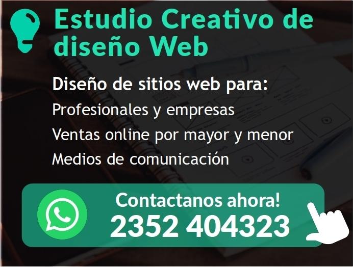 Estudio Creativo Web